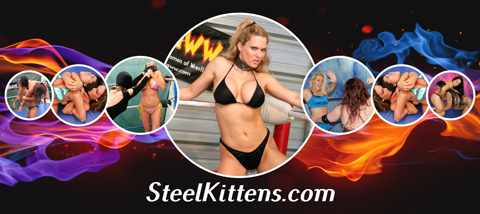 Steel Kittens Wrestling Videos